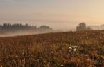 agrokotlina_agroturystyka siedlisko_góry z perspektywy łąki